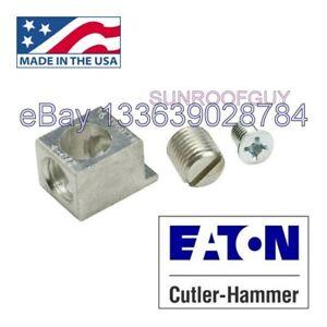 Eaton Cutler-Hammer Neutral Lug Kit (NL20CS) - NEW