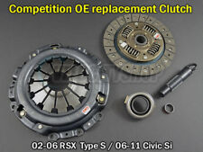 Competition OE replacement clutch kit 02-06 RSX Type S / 06-11 Civic Si