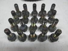 20 bulloni cerchi in lega originali Bmw E36, E34, E39, E46, E60, x5   [8653.17]