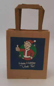 Fallout 76 Themed Pre Filled Party Bags Ready Made Goody Loot Bags