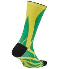 Nike Kid'S Oregon Digital Print Crew Basketball Socks Sx7030-377 Size S