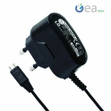 LG Charger Original for Network TA-30ME Universal Micro USB Black Blister