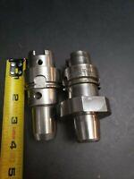GUHRING & KennametalGM300 / HSK 40 6mm Holder Machinst Tool Schunk Hydraulic