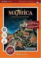 Mathica - Classics (PC) von Klett Verlag | Software | Zustand gut