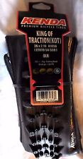 "MTB MOUNTAIN BIKE TYRE KENDA KING OF TRACTION 26"" x 2.10"