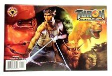 Vintage 1997 Acclaim Comics Valiant Heroes Turok The Empty Souls Comic