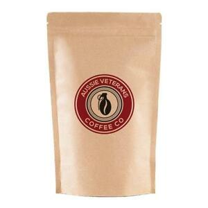 Aussie Veterans Coffee Co. Blend A