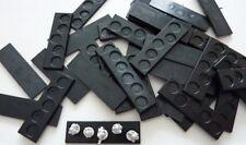 Epic Plastic Bases - Plastic Strip Bases 40mm x 12mm (50)