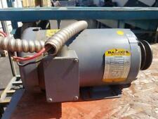 Baldor Motor 3HP M3559 (Woodworking Machinery)