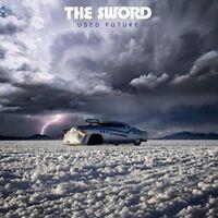 THE SWORD Used Future CD BRAND NEW Digipak