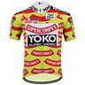 SUPERCONFEX YOKO SUNTOUR RETRO Cycling BIKE Jersey Shirt Tricot Maillot