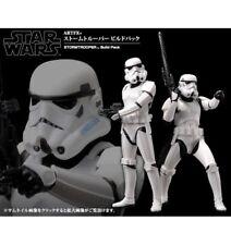 NEW Kotobukiya Star Wars Artfx+ 1/10 Stormtrooper 2 Figure Pack