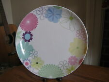 """Portmeirion CRAZY DAISY 11"""" Dinner Plate"""