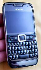 Nokia E71 Classic (Unlocked) 3G Smartphone  Excellent Condition Sim Free