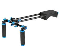 ayex D2-A Rig Base, DSLR Schulterstativ für Videoaufnahmen, Aluminium