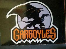 GARGOYLES TRADING CARDS FULL BASE SET X90 +10 POP UP CARDS