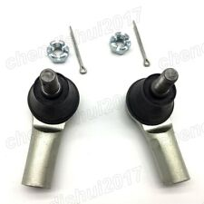 2 Premium Front Tie Rod End SET Outer For Honda CR-V Civic Acura EL 53541S5A003