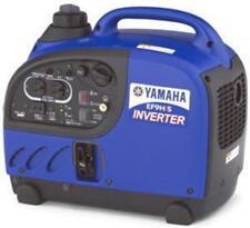 Yamaha EF9HiS INVERTER insonorizzato Generatore portatile design compatto e leggero