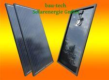 2 Stück 50Watt Solarmodule Solarpanel Monokristallin Full Black (Schwarz)
