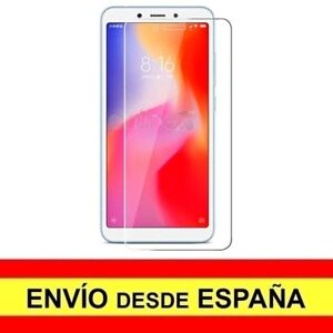 Tempered glass for xiaomi redmi 6/6a a4203 glass screen protector