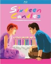 Sixteen Candles (2016, REGION A Blu-ray New)