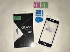 For LGK8 & 2017 LGK4 LGK8 LGK10 LGG6 Full Cover Tempered Glass Screen Protectors