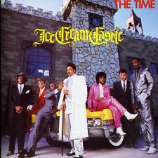 Ice Cream Castle - Time (1987, CD NIEUW)