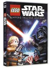 DVD • Lego Star Wars L'Impero Fallisce Ancora ITALIANO