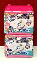 NEW! Set of 2: My Little Pony Fashems Stackems Collectibles Blind Series 2