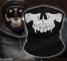 New Killing Floor 2 mask DJ-SKULLY MASK Cosplay Costume cotton Rib fabrics