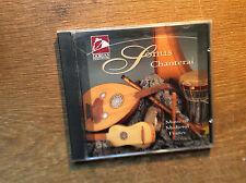 Chanterai Französische Lieder Medieval [CD Album] Machaut Sonus Bornelb