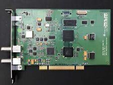 DekTec DTA-107 DVB-S2  QPSK Modulator/Upconverter Card with streamXpress (SP)
