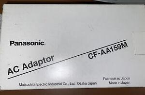 Panasonic CF-AA159 M5 AC Adapter PSCV600101A 15V 4A