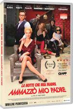 LA NOTTE CHE MIA MADRE AMMAZZO' MIO PADRE  DVD