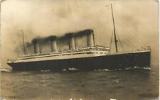 More details for white star line ss titanic by frank & sons, south shields.
