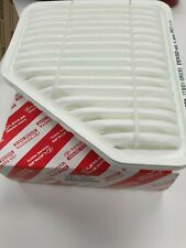 Genuine Toyota/Lexus Air Filter 17801-0R030 OE New Original