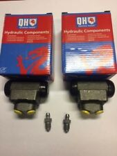 Rear Wheel Cylinders Fits Ford Sierra Estate 1987-1993.....Pair...QH