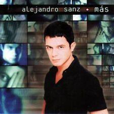 CDs de música latino álbum Alejandro Sanz