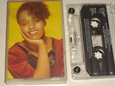 LAVINE HUDSON 'Intervention' 1988 UK Cassette Promo Single - 3 Tracks