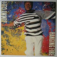jimmy cliff - hanging fire (lp)