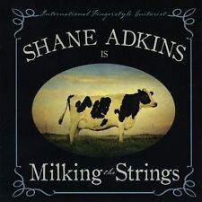 NEW Milking the Strings (Audio CD)