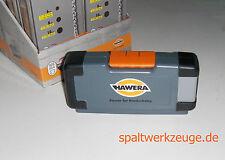 5Stück Steinbohrer-Sortimente HAWERA B8 SDS-Plus 6+8+10mm in der Box