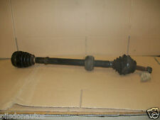 RENAULT CLIO 1992-1995 MK1 1.4 AUTO OFFSIDE DRIVERS SIDE DRIVESHAFT