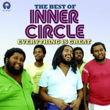 Everything Is Great - Inner Circle [CD]