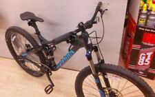 Marin Aluminium Frame Front & Rear (Full) Bikes