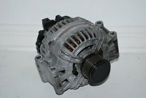 2009 - 2012 Audi A4 Bosch Alternator OEM