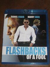 FLASHBACKS OF A FOOL (2008) (Blu-Ray) DANIEL CRAIG - HARRY EDEN