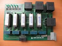 Mori Seiki AP-DTPBU Relay Board Guaranteed!!!