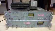 Link Broadcast FM Stereo RVR (PTRL NV / RL NV) - 5W - LB da 905 a 925 Mhz
