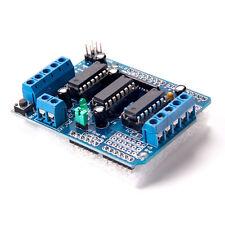 L293D Motor Drive Shield Expansion Board For Arduino Duemilanove Mega UNO YG